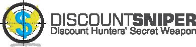 Discount Sniper