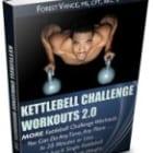 Kettlebell Challenge Workouts 2.0