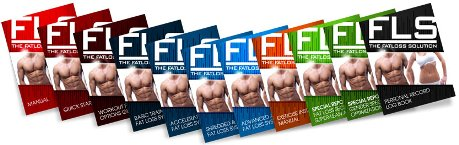 The Fat Loss Solution