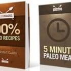 The PaleoHacks Cookbook