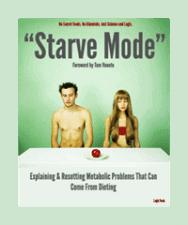 Starve Mode