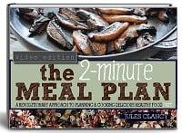 2 Minute Meal Plan