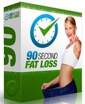 90 Second Fat Loss
