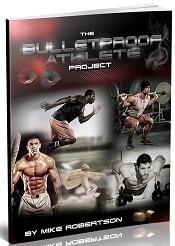Bulletproof Athlete