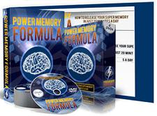 Power Memory Formula