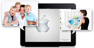 Tablet Training's iPad Video Lessons