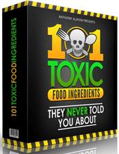 101 Toxic Food Ingredients