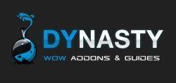 Dynasty WoW Addons