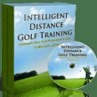 Intelligent Distance Golf Training