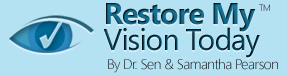 Restore My Vision Today