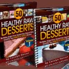 50 Healthy Raw Desserts