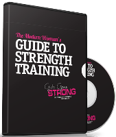 The Modern Woman's Guide to Strength Training
