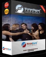 Women Magnet Formula