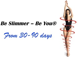 Be Slimmer – Be You