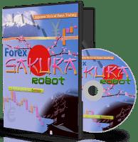 Forex Sakura Robot