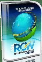 Rapid Content Wizard Lightning Edition