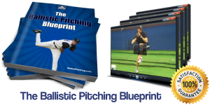 The Ballistic Pitching Blueprint