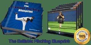 The Ballistic Pitching Blueprint