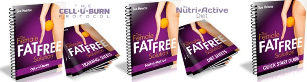 Female Fat Free Solution